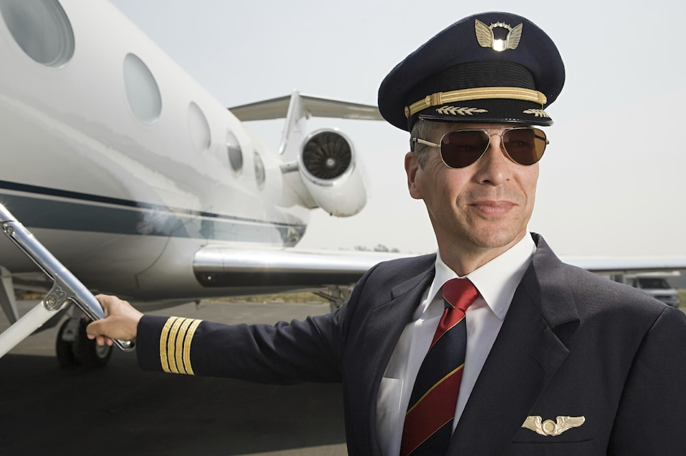 Piloten onthullen geheimen die jij eigenlijk niet zou mogen weten