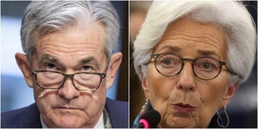 Spaargeld wordt een probleem voor het economisch herstel