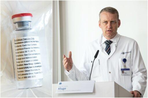 Coronamedicijn remdesivir onder vuur: 'Fabrikant vraagt 300 keer de productieprijs'