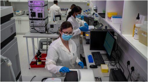 Zuid-Afrikaanse wetenschappers werken aan eigen coronavaccin
