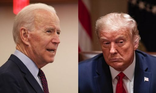 À défaut d'un second débat,  Biden et Trump vont 's'affronter' jeudi par apparitions télévisuelles interposées
