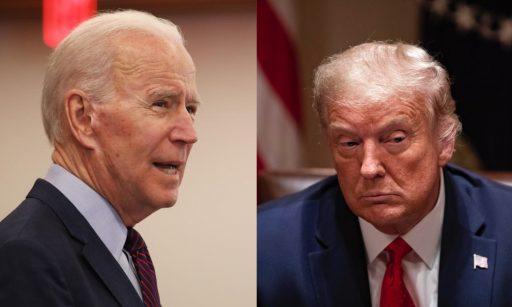 'Très malin': Joe Biden s'empare du 'Buy American' sous le nez de Donald Trump