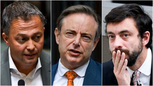 Schiltz ziet De Wever, maar kan kruis maken over schepenambities: liberalen mogen in Antwerpen nog maximum hopen op één mandaat in college