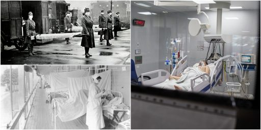De coronapandemie is officieel de dodelijkste pandemie in de recente geschiedenis van de Verenigde Staten