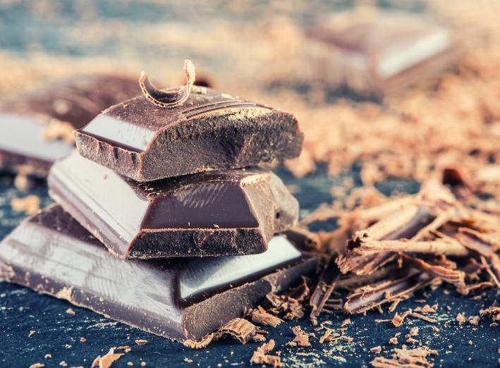 Pourquoi le chocolat noir est bon pour la santé ?