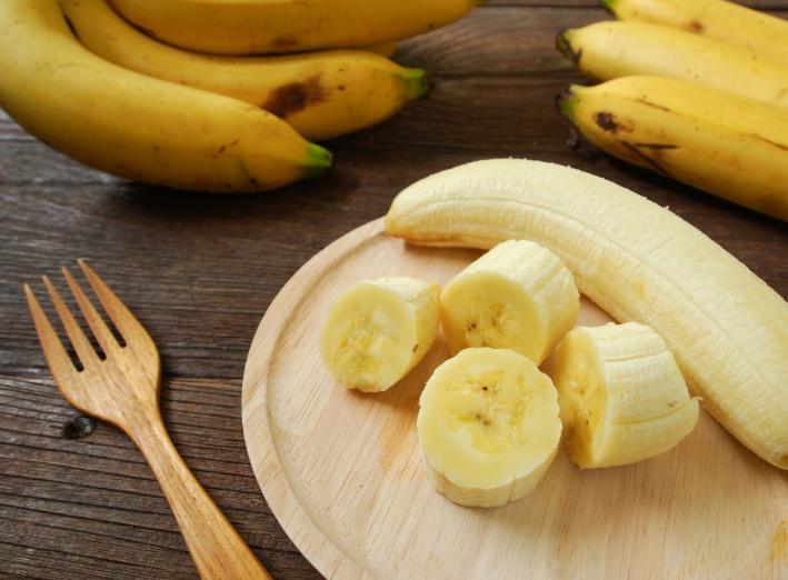 Pourquoi nous devrions manger plus de bananes ?