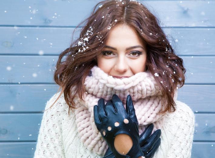 Préparez votre peau à l'hiver