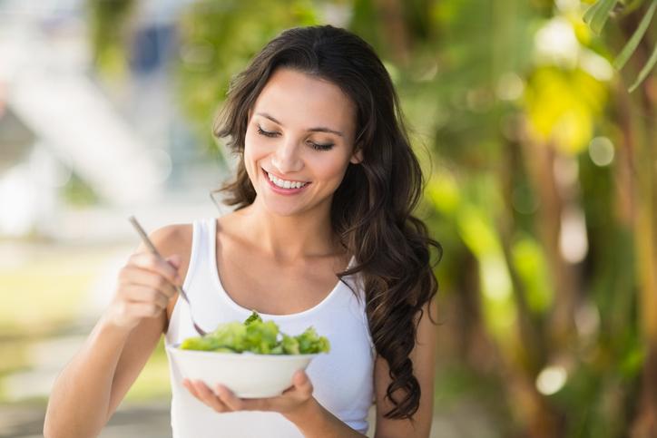 Problemen waar iedereen mee worstelt als je gezonder probeert te eten
