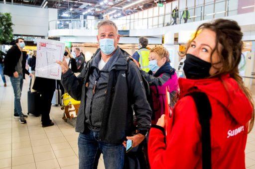 Nederland organiseert proefvakanties op Rhodos en Gran Canaria