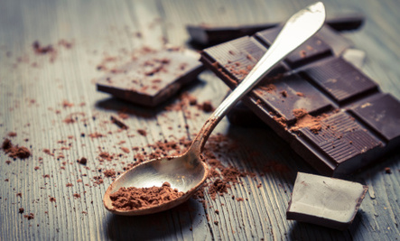 Is pure chocolade een superfood?