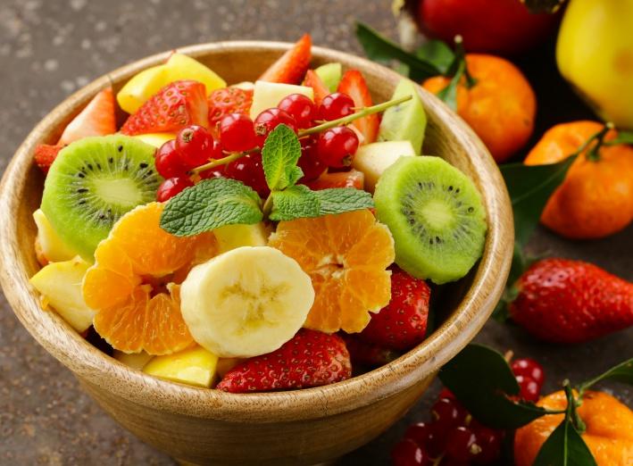 Que savez-vous sur les vitamines ?
