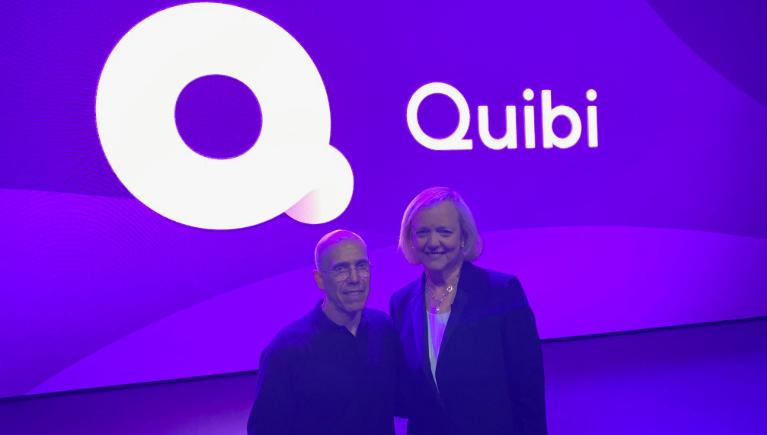 Quibi verbrandde 2 miljard dollar in een half jaar: 'Niemand zat erop te wachten'