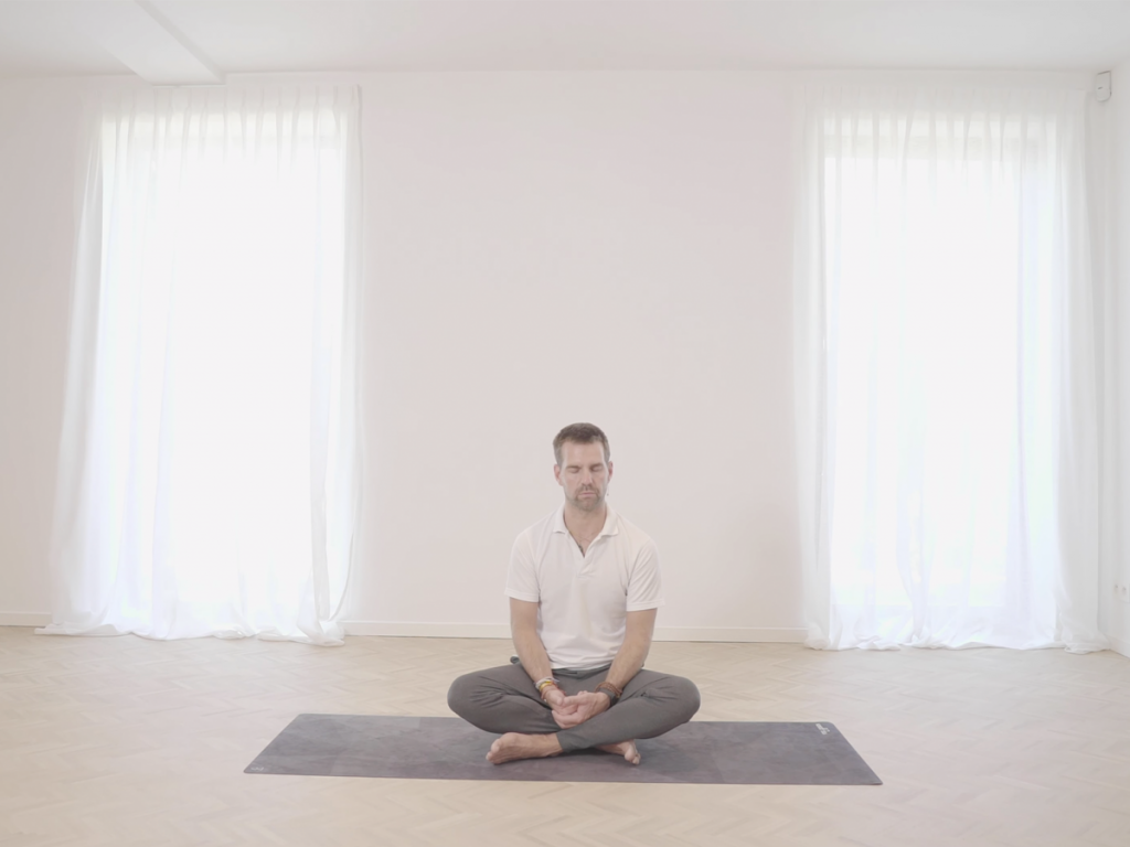 VIDEO Mentaal en fysiek gezond de lockdown door: op 5 minuten relaxed dankzij deze meditatie