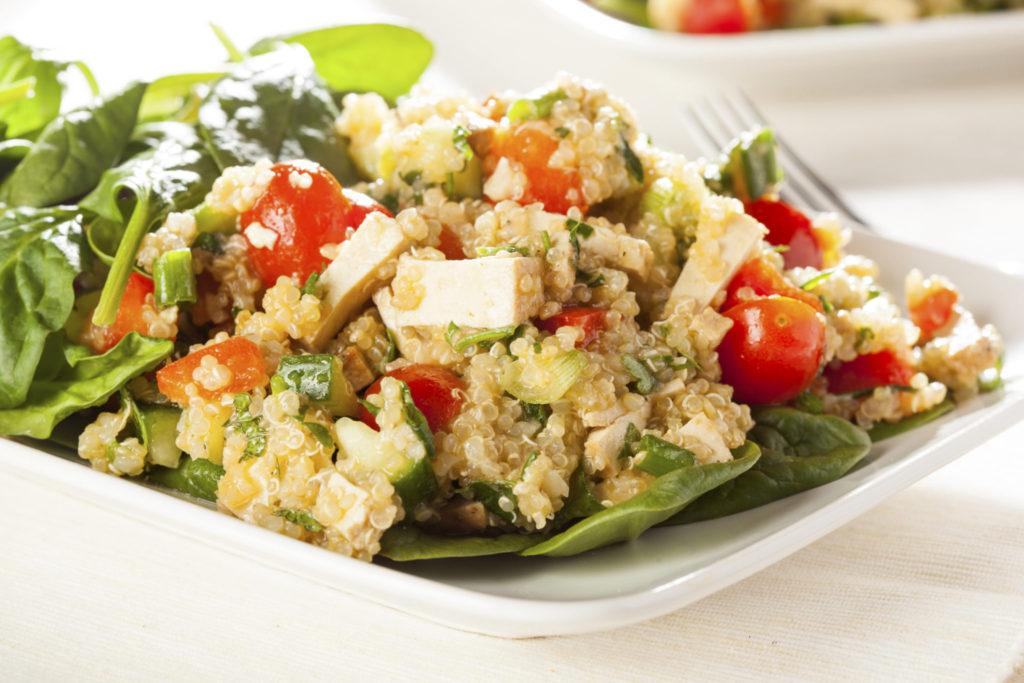 Quinoa is een superfood