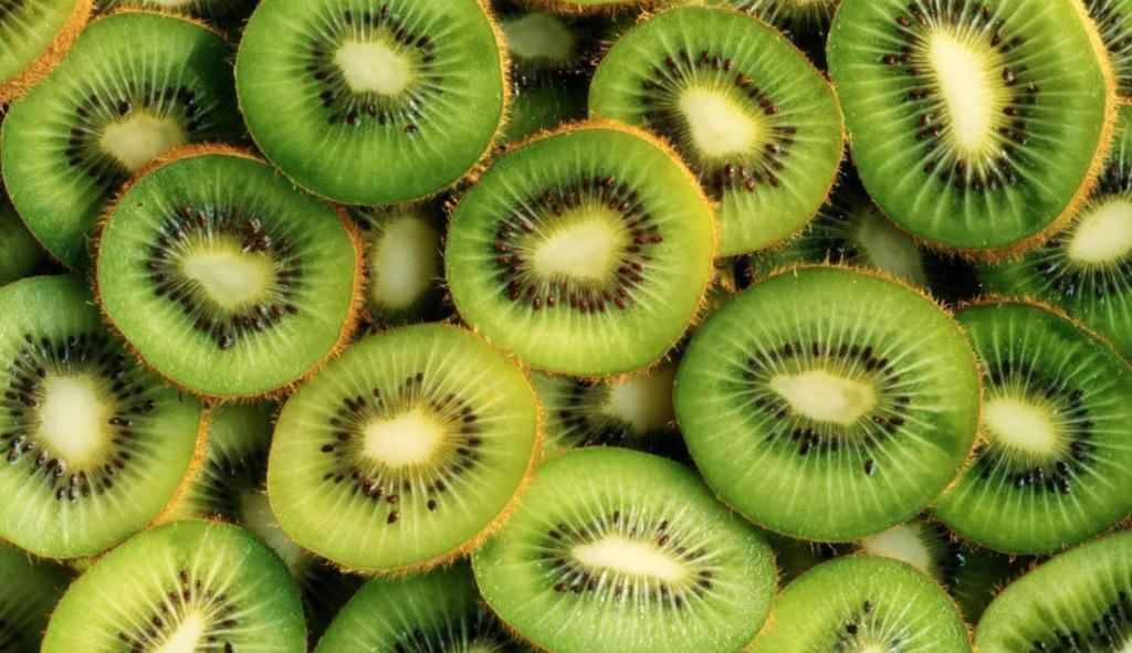 Recept: kiwi-ijsjes voor tijdens de zomer