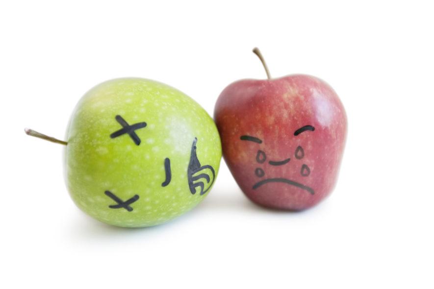 Gal overgeven: Symptomen en Behandeling