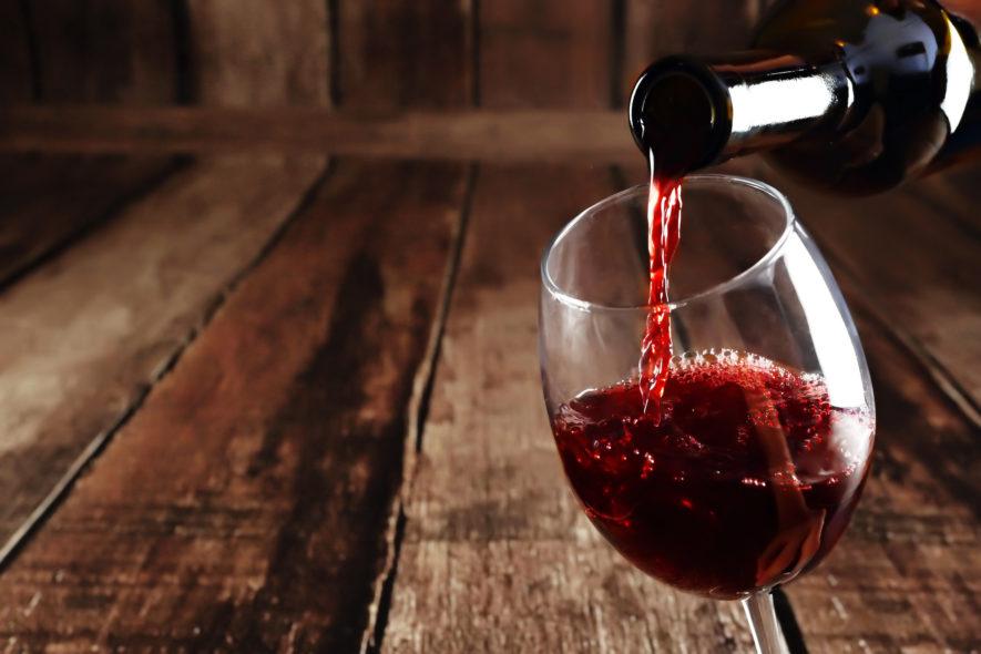 Dit zijn de effecten van dagelijks een glas wijn te drinken