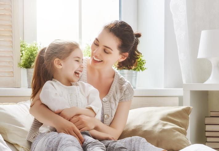 Redenen waarom het geweldig is om tante te zijn
