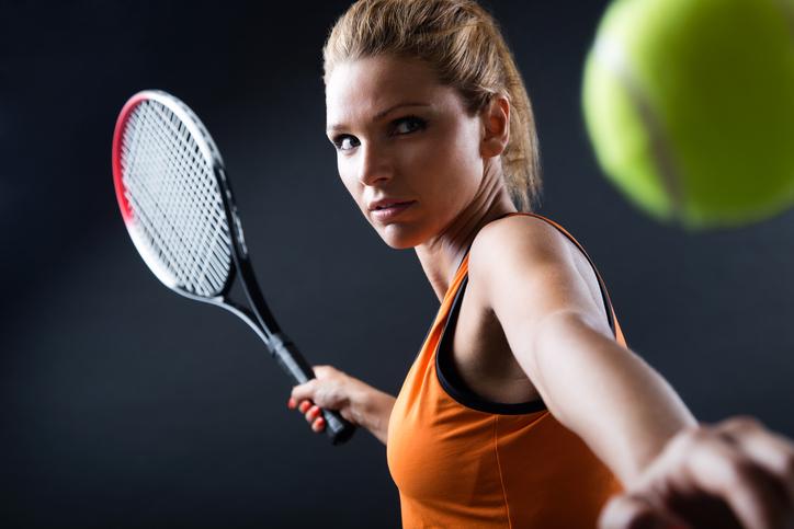 Redenen waarom tennis geweldig is