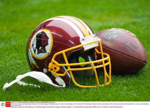 Hoofdsponsor FedEx eist nieuwe naam voor Washington Redskins