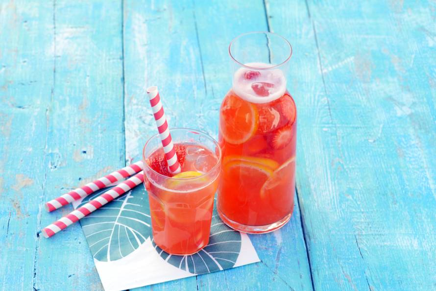 Reinig je lichaam met deze 4 heerlijke drankjes