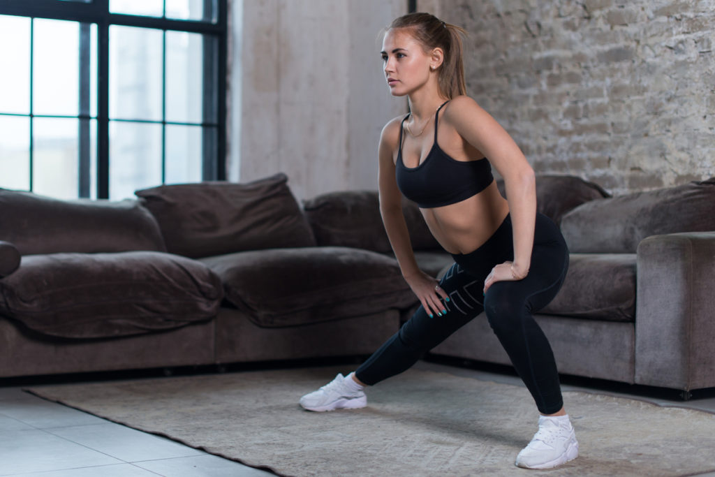 3 eenvoudige rekoefeningen voor je kuiten
