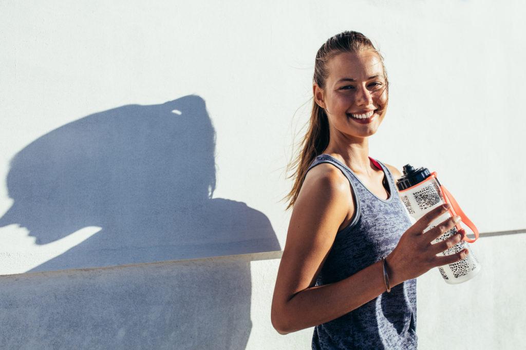 Reminder: laatste dagen om delen te nemen aan de 'Hoe gezond leef jij?'-test!