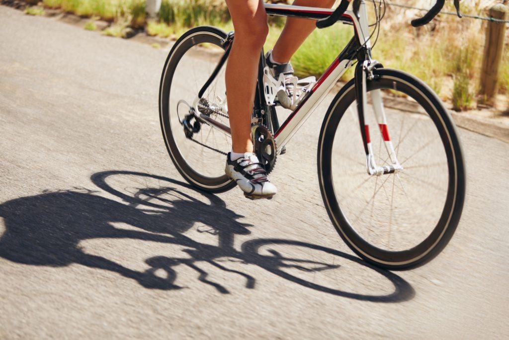 Rendementsverhogende tips bij het sportief fietsen