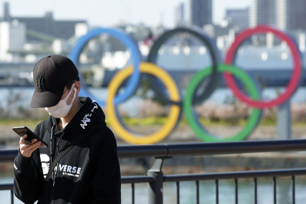 Et si les Jeux olympiques ne pouvaient pas avoir lieu en 2021 ?