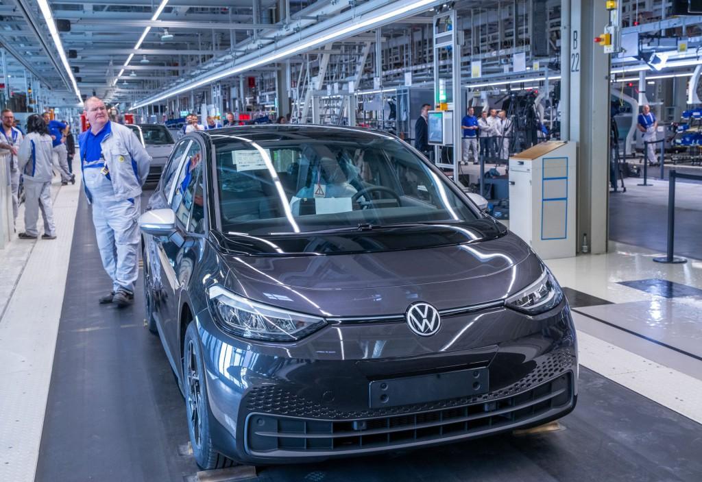 Le coronavirus a fait perdre 122 milliards d'euros à l'industrie de l'automobile européenne: 'La crise exerce une forte pression sur notre industrie'