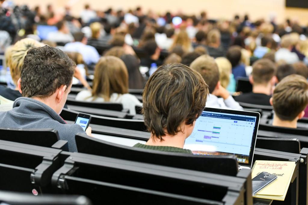 La Belgique à la traîne dans la course aux logiciels libres dans l'enseignement: Margaux De Re (Écolo) attend une 'réponse forte' face aux GAFAM