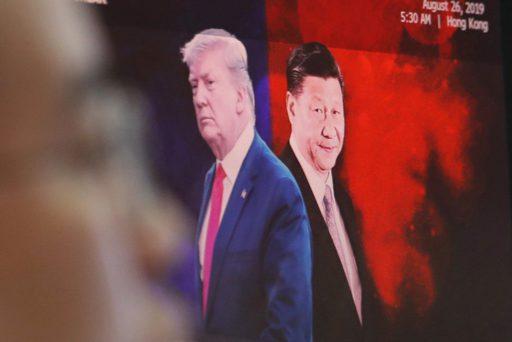 Les taxes punitives de Trump contre la Chine condamnées par l'OMC