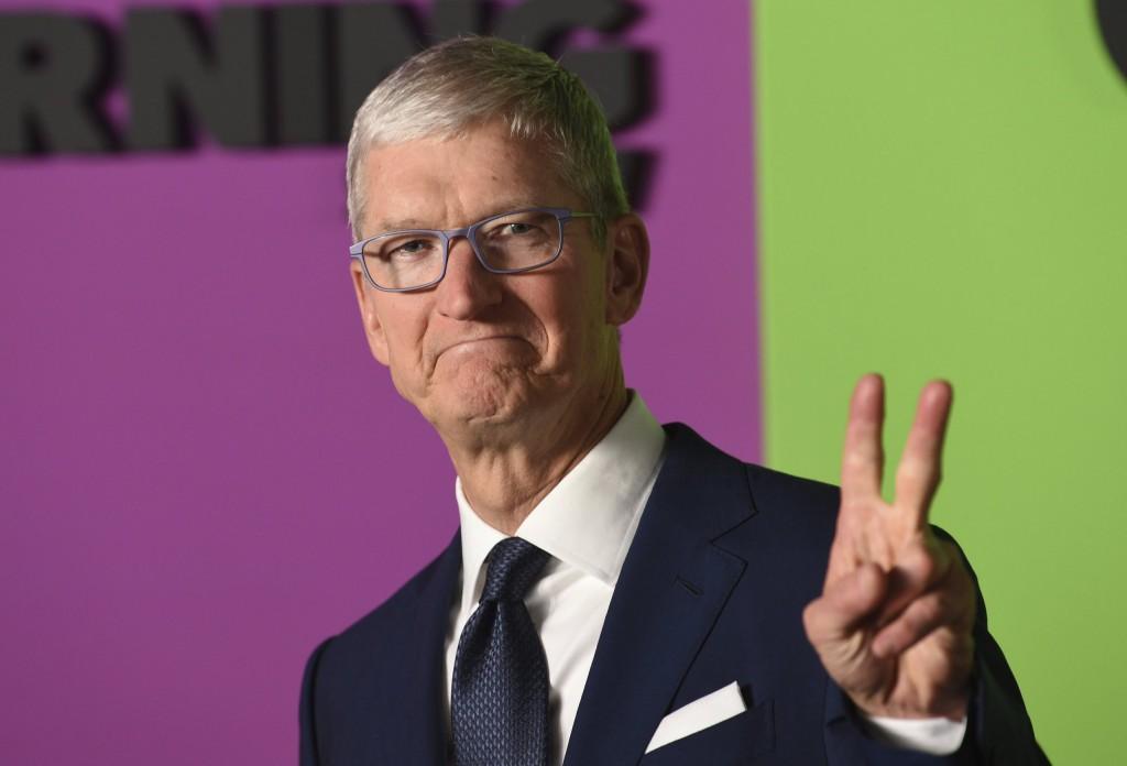 Apple dépasse Saudi Aramco et devient l'entreprise la plus chère du monde