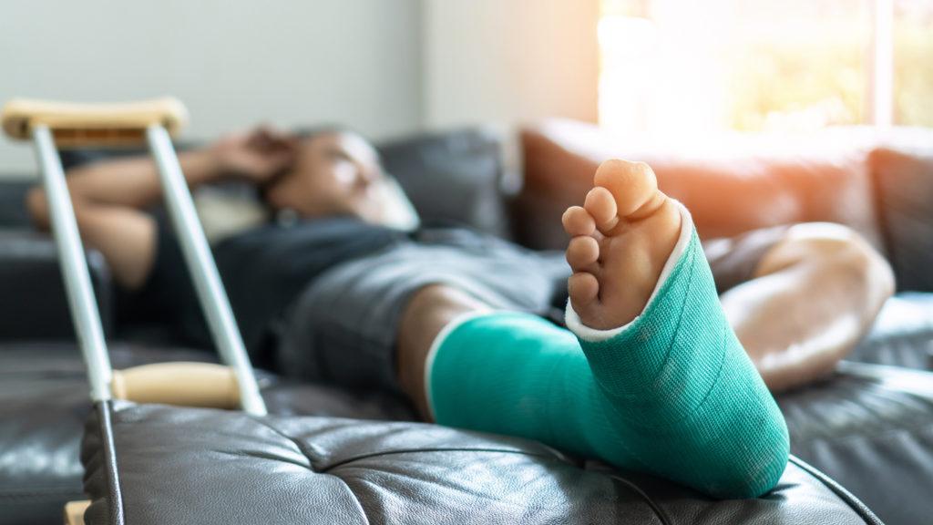 Thuis revalideren na een operatie? Zo pak je het aan
