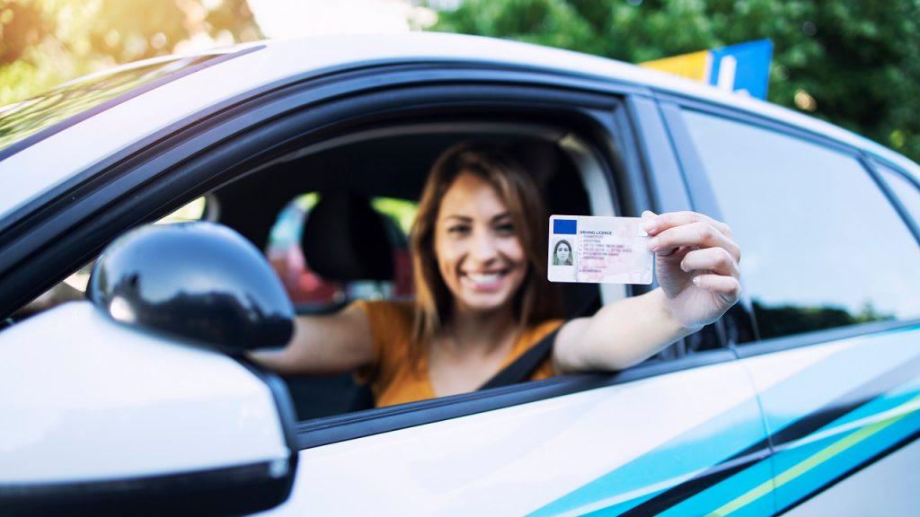rijexamen rijbewijs