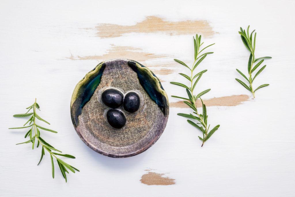 Rode gist rijst en olijfextract helpen de kans op hart-en vaatziekten te verminderen