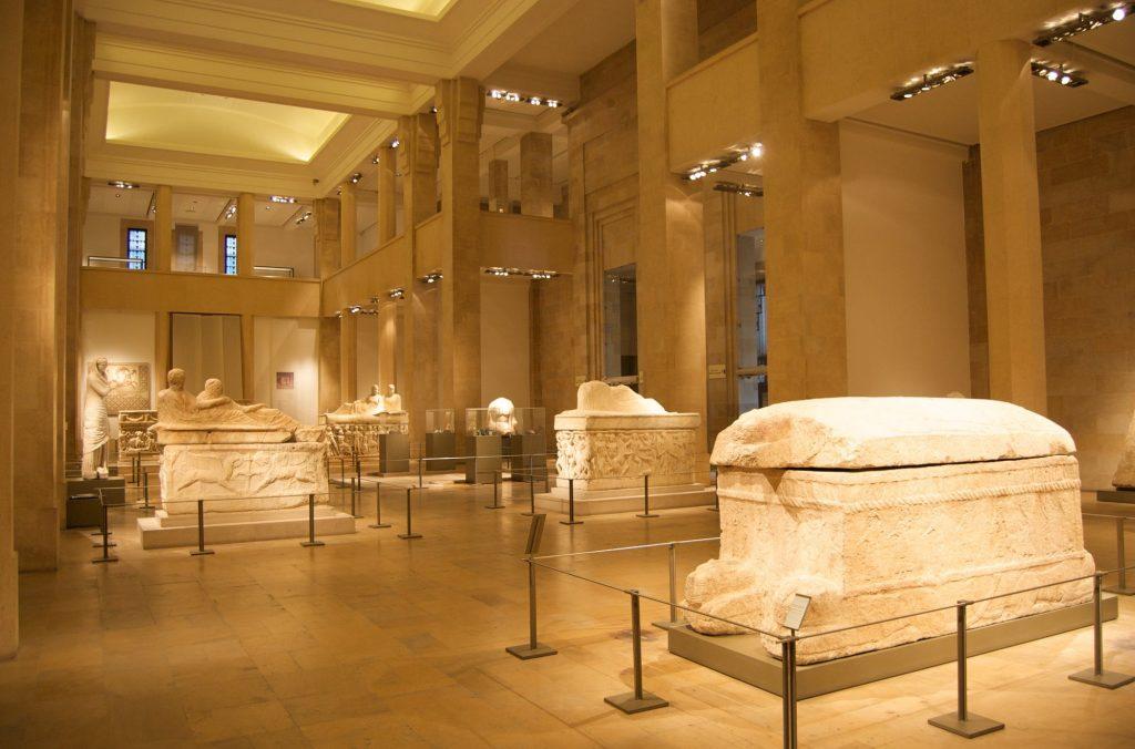 Beiroet - National Museum