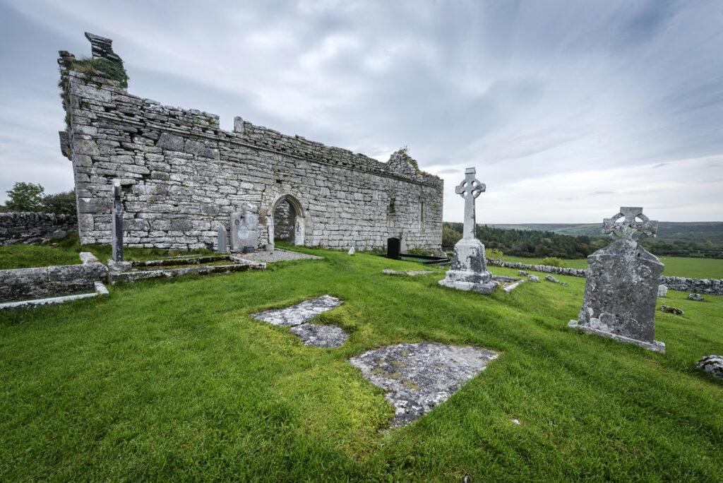 Ierland: op avontuur langs de Wild Atlantic Way - Burren