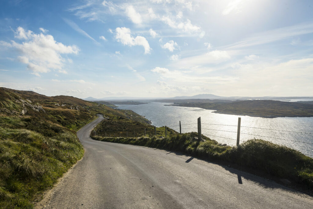 Ierland: op avontuur langs de Wild Atlantic Way - Connemara