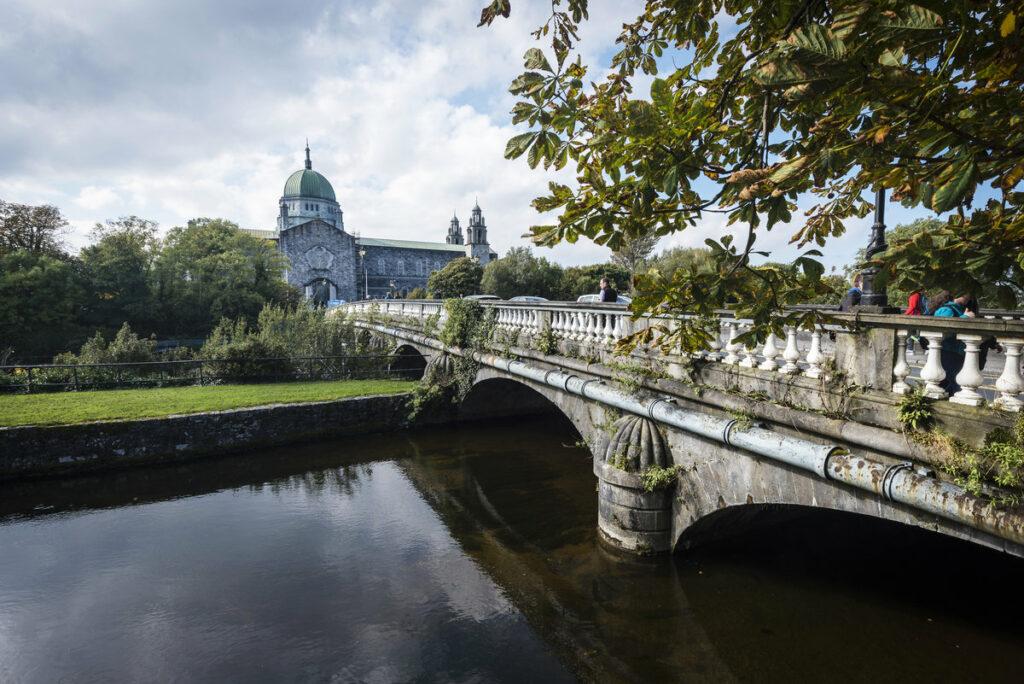 Ierland: op avontuur langs de Wild Atlantic Way - Galway City