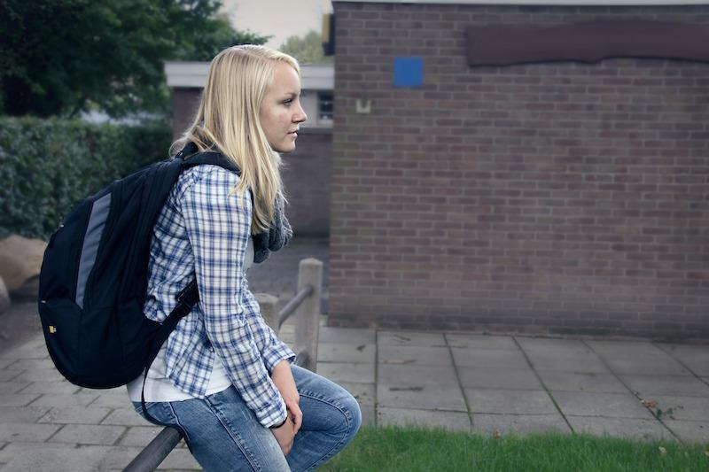 Rugpijn bij Kinderen – En wat je eraan kunt doen