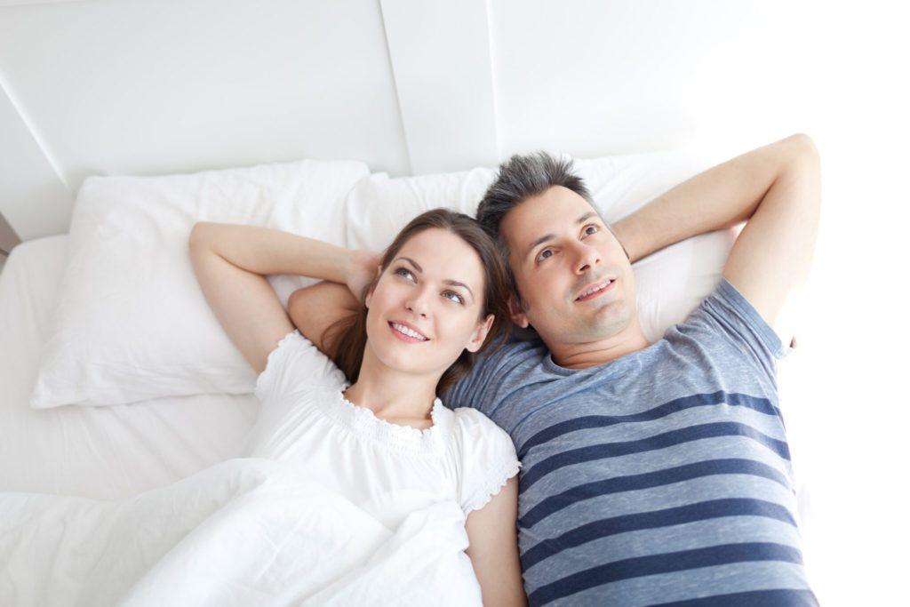 Samen slapen, niet slecht slapen: zo vind je voor elk van jullie de ideale matras