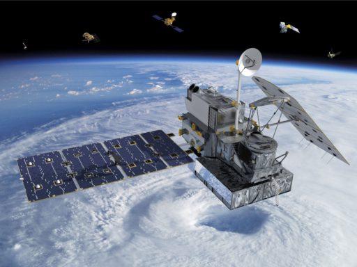 Projet Kuiper: Amazon va investir plus de 10 milliards de dollars pour déployer 3.236 satellites