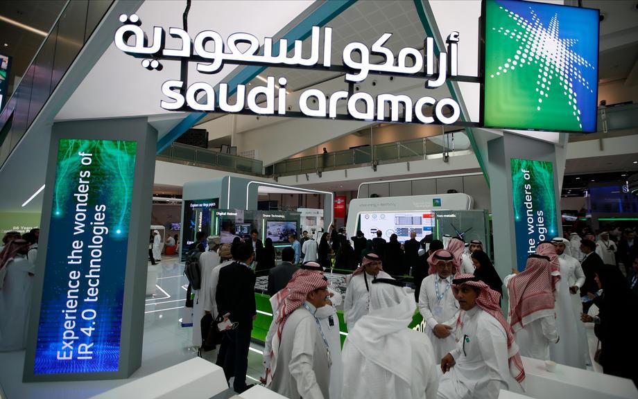 Saoedische diplomaat: 'Beleggen in Saudi Aramco is beleggen in hervormingen'