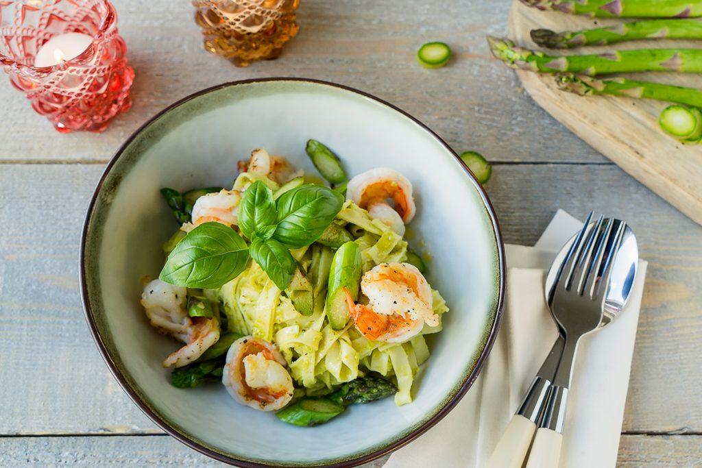 Snel, gemakkelijk en altijd lekker: onze vijf favoriete pasta's