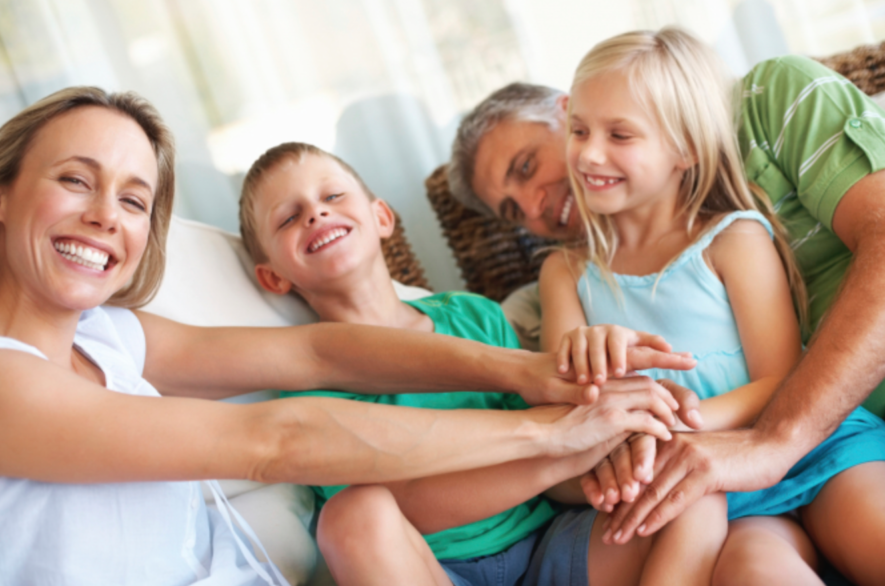 De 10 leukste activiteiten om samen met je kleinkinderen te doen!