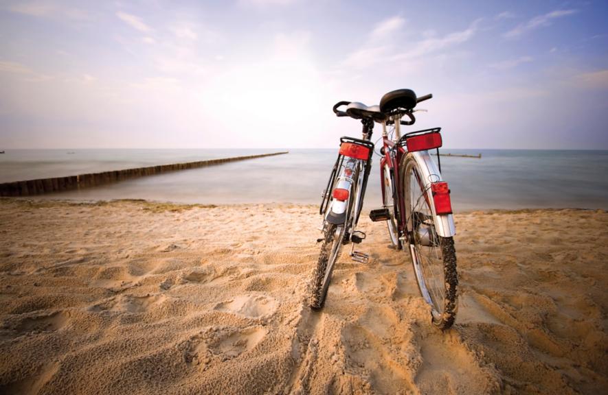 Leuke fietsvakanties voor 50plussers