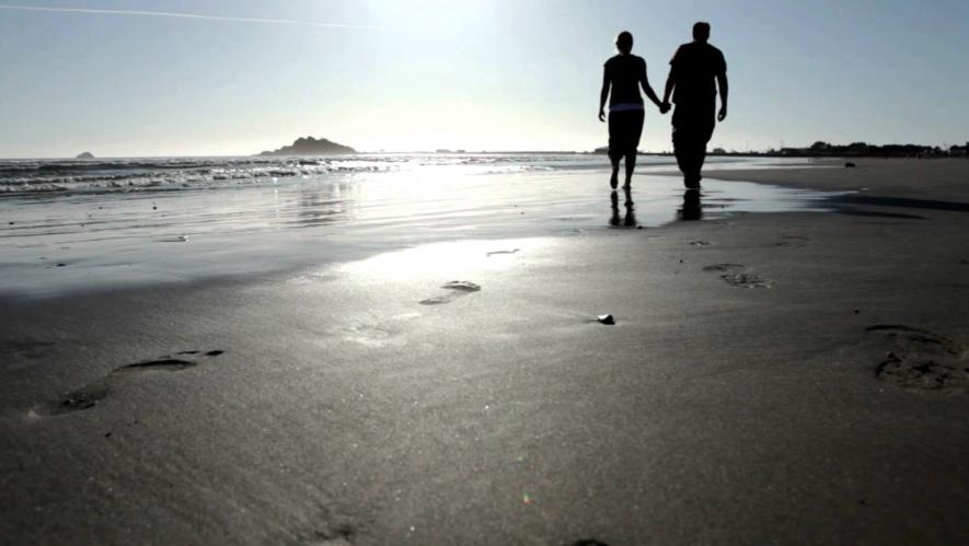 Wandelroutes aan Zee: Op stap aan de Belgische Kust