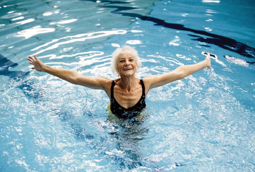 10 Goede tips voor wie start met zwemmen