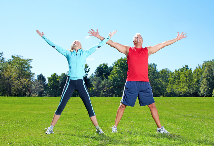 De 5 leukste Sport ideeën om meer te bewegen